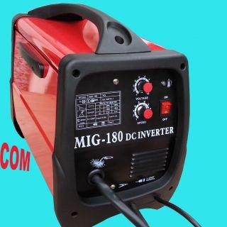 MIG/MAG INVERTER 180A