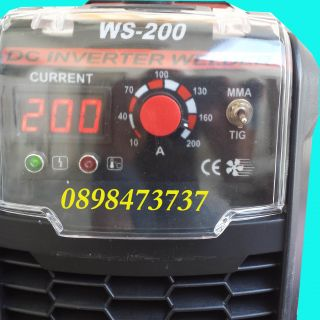 WS-200+аргон