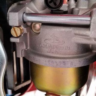 Бензинов генератор 2.0kw