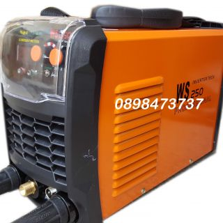 WS-250 с аргон Orange