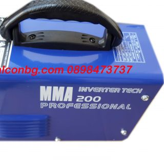 MMA-200 BLUE