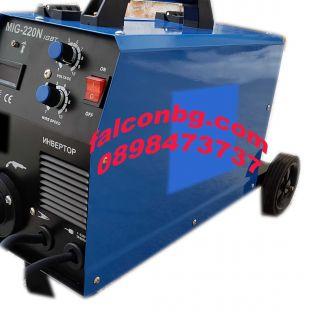 MIG-220N с количка