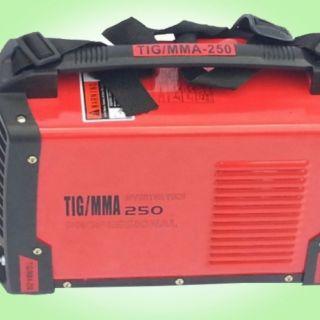 TIG/MMA 250A