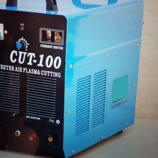 Плазма CUT-100