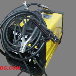 MMA/MIG-200 SD PRO 2в1