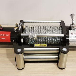 Електрическа лебедка 13500 Lb