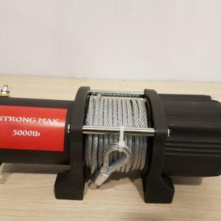 Електрическа лебедка 5000Lb