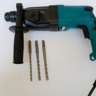 Ударно пробивен перфоратор 780W