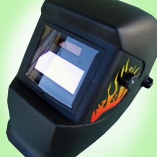 Автоматична фотосоларна маска