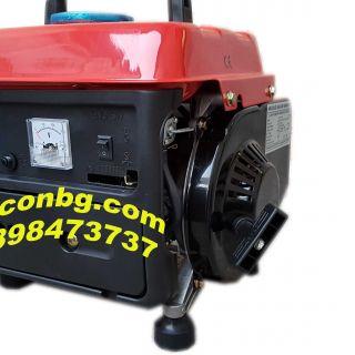 Бензинов генератор 800W