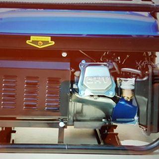 Бензинов генератор 2.5KW