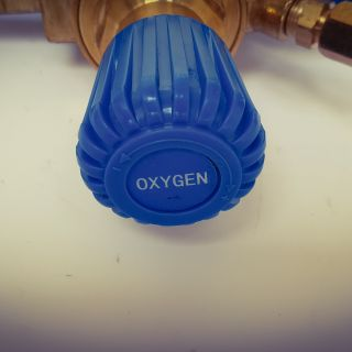 Редуцир вентил за кислород 65.00 лв.