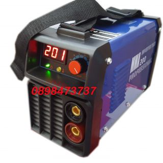 MMA-200 BLUE с дисплей