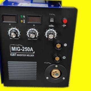 MIG-MMA 250A ЕЛЕКТРОЖЕН+Со2 2в1