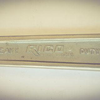 Френски ключ Рико 200мм