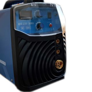 MIG-MMA 230 Co2+Електрожен
