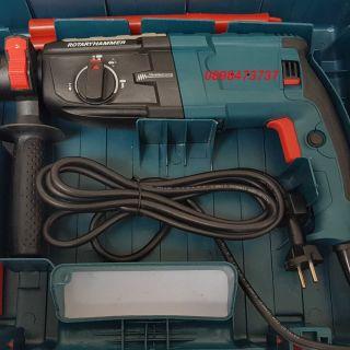 Ударно пробивен перфоратор 850W