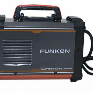Funken Инверторен електрожен водоустойчив 300А