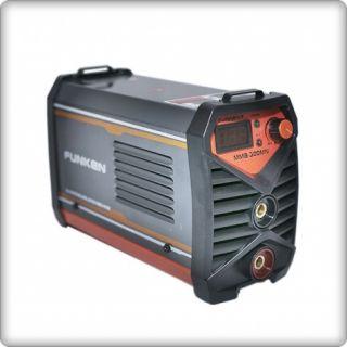 Funken Инверторен електрожен MN 300A