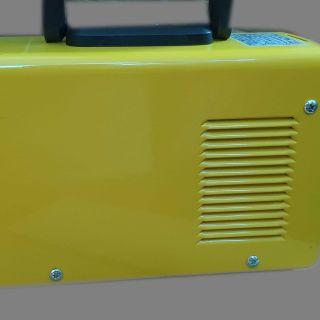 Инверторен електрожен мини 250 Yellow