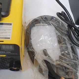 Mini 200 Инверторен електрожен