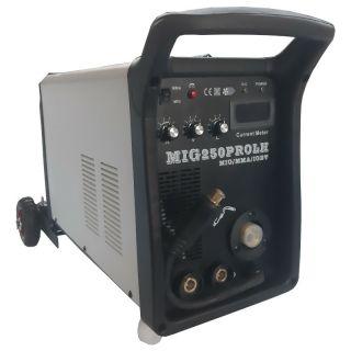 MIG-MMA 250 PRO
