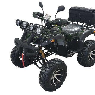 АТВ-ATV 250 сс с лебедка