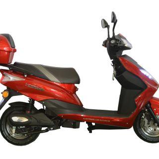 Електрически скутер D7 FUTURA