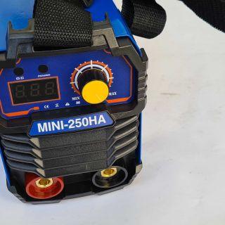 Инверторен електрожен ММА-250 НА