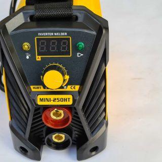 Инверторен електрожен ММА-250 НТ