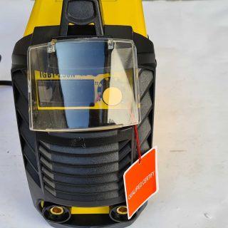 Инверторен електрожен ММА-250 N