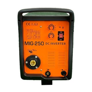 MIG-MAG 250A Со2 Телоподаващ апарат
