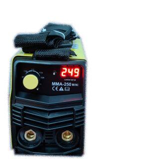 Инверторен електрожен мини ММА-250