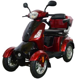 Електрическа четириколка С4-1500W