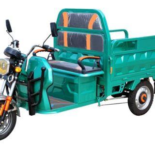 Електрическа триколка  CARGO TRANSPORTER  S-800