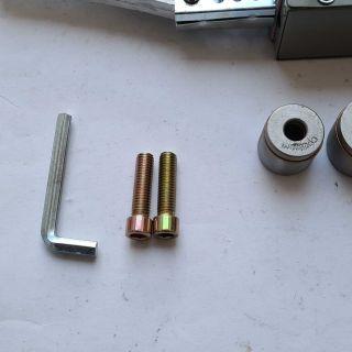 PVC лепачка за ППР тръби 20-32mm