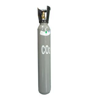 Бутилка с СО2 /въглероден диоксид/